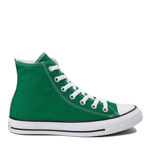 Converse Chuck Taylor All Star Hi Sneaker Green
